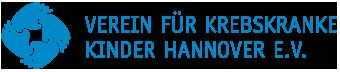 Verein für krebskranke Kinder Logo