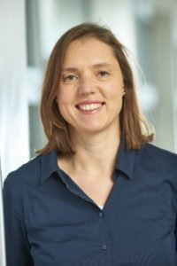 Dr. Annette Sander