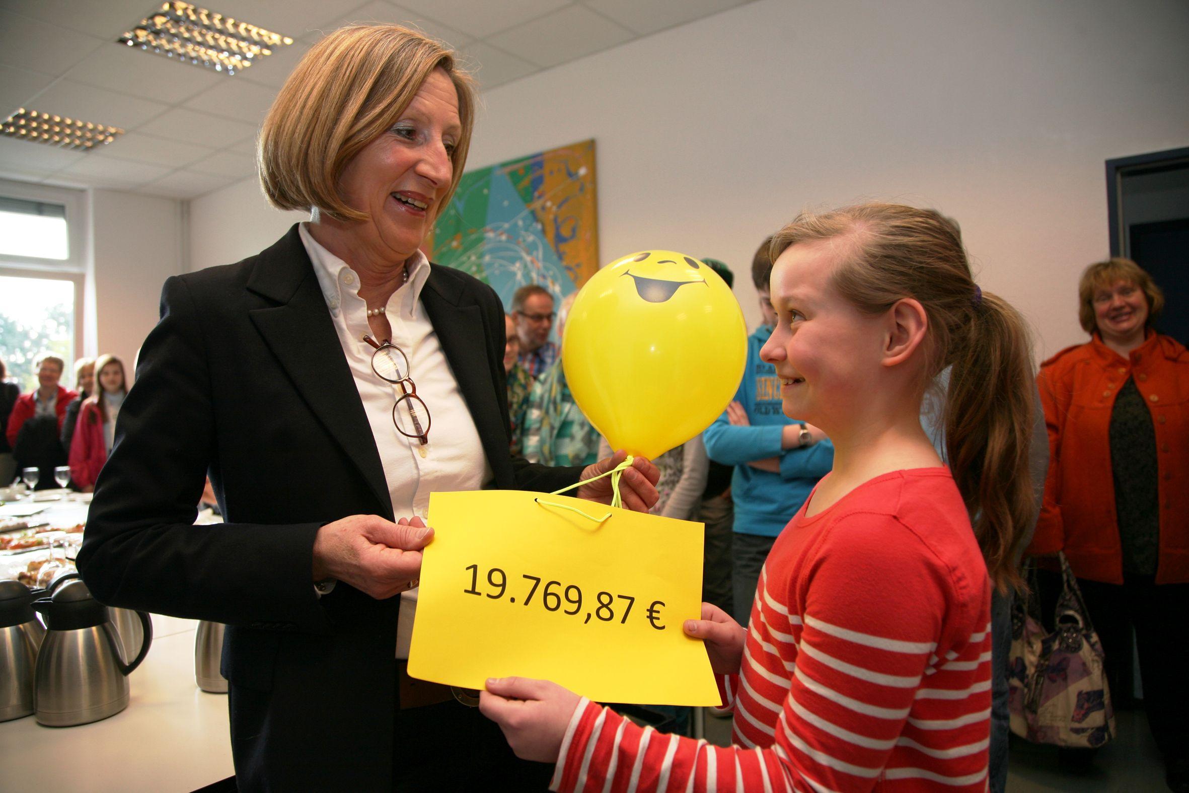 Hildesheimer Schulen 2014