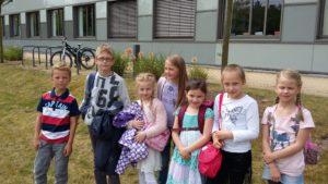 Evangelischen Kindertagesstätte Emmaus aus Bad Eilsen