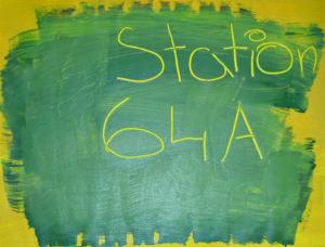 Station 64