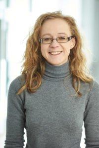 Dr Ivonne Wieland