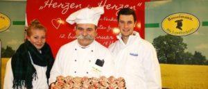 Landbäckerei Bosselmann