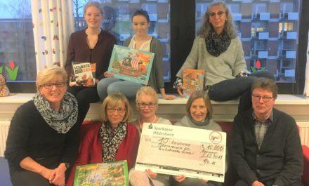 30 Jahre Hilfe – Regenbogen e.V. aus Hildesheim unterstützt krebskranke Kinder
