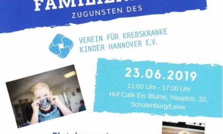 Familienfest in Schulenburg/Leine
